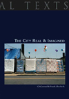 The City Real & Imagined, CA Conrad and Frank Sherlock