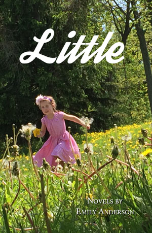 Little: Novels Emily Anderson