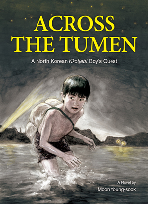 Across the Tumen: A North Korean Kkotjebi Boy
