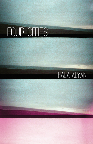 Four Cities Hala Alyan