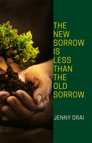 The New Sorrow Is Less Than the Old Sorrow Jenny Drai