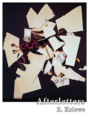 Afterletters R Kolewe