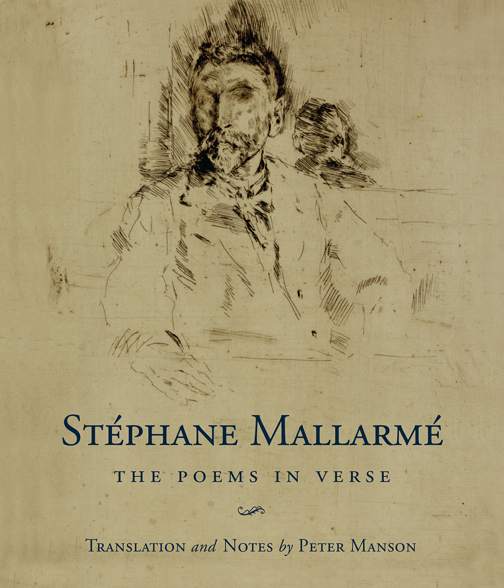 Stephane Mallarme: The Poems in Verse by Stephane Mallarme (2012)