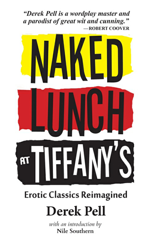 Naked Lunch at Tiffany