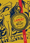 Lament in the Night | Shoson Nagahara | Trans. by Andrew Leong