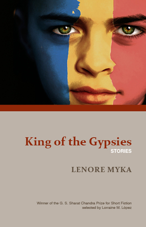 King of the Gypsies Lenore Myka