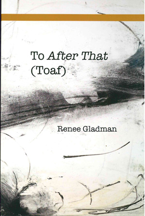 To After That (TOAF) Book Cover