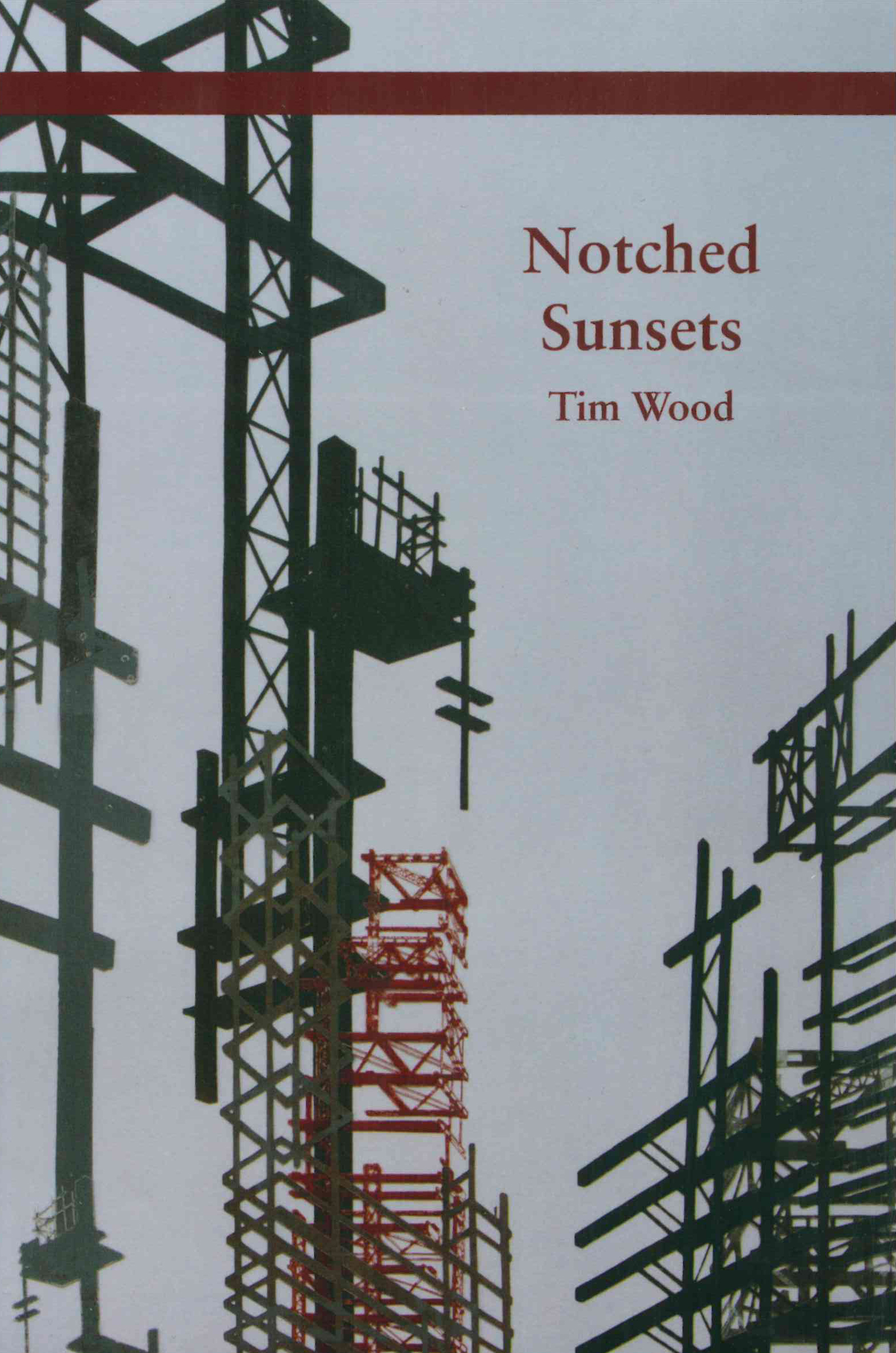 Notched Sunsets Tim Wood
