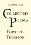 Collected Poems | Veronica Forrest-Thomson | Shearsman Books