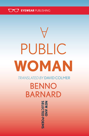 A Public Woman: New and Selected Poems