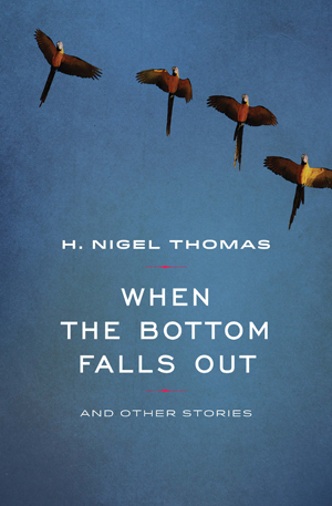 When the Bottom Falls Out H Nigel Thomas