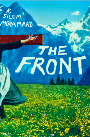 The Front Book Cover