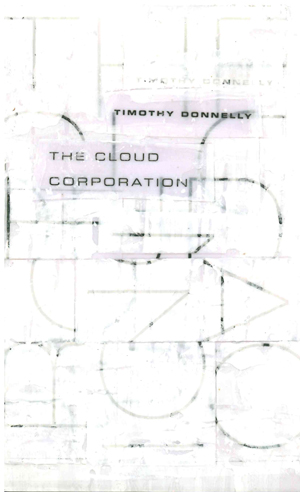 The Cloud Corporation, Timothy Donnelly