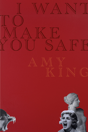 I Want to Make You Safe, Amy King