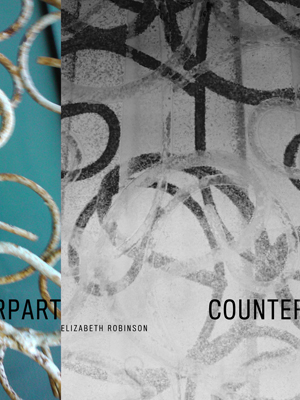 Counterpart | Elizabeth Robinson | Ahsahta Press