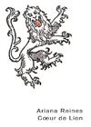 Cœur de Lion | Ariana Reines | Fence Books