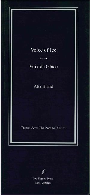 Voice of Ice / Voix de Glace