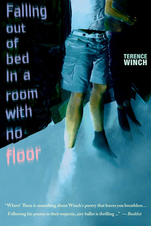 Falling Out of Bed in a Room with No Floor, Terence Winch