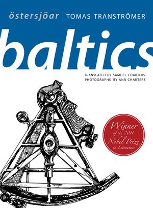 Baltics | Tomas Tranströmer | Tavern Books