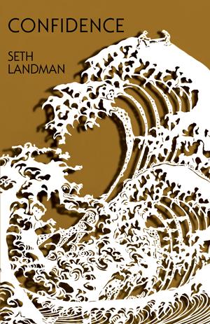 confidence | seth landman | brooklyn arts press