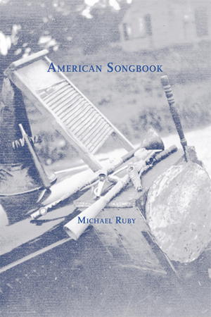 American Songbook, Michael Ruby