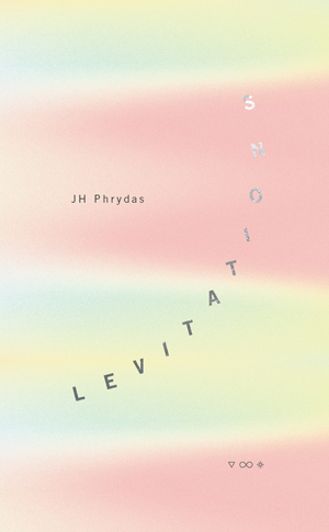 levitations | jh phrydas | timeless infinite light