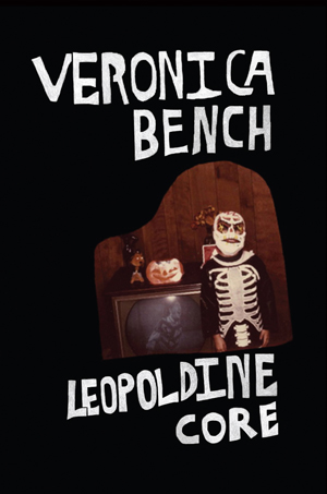 Veronica Bench Leopoldine Core