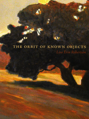 The Orbit of Known Objects Lisa Erin Robertson