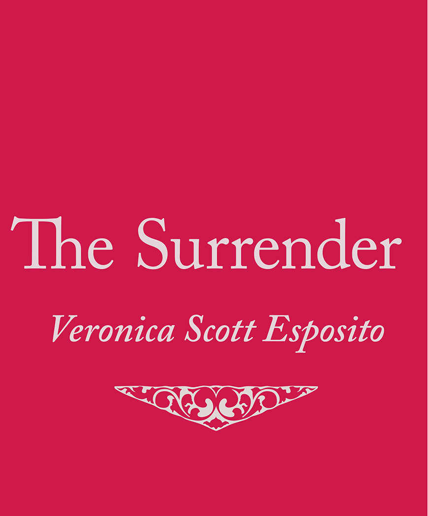 The Surrender Scott Esposito