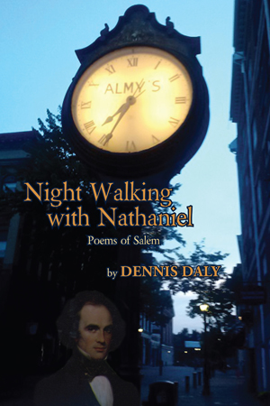 Night Walking with Nathaniel | Dennis Daly | Dos Madres Press