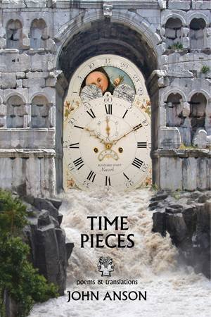 Time Pieces John Anson