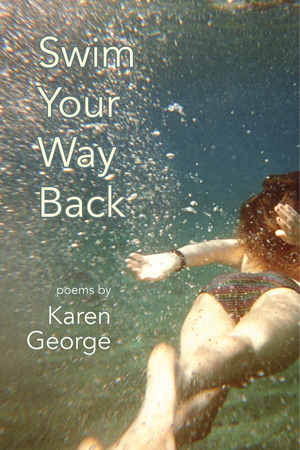 Swim Your Way Back Karen George