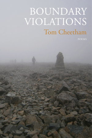 Boundary Violations Tom Cheetham