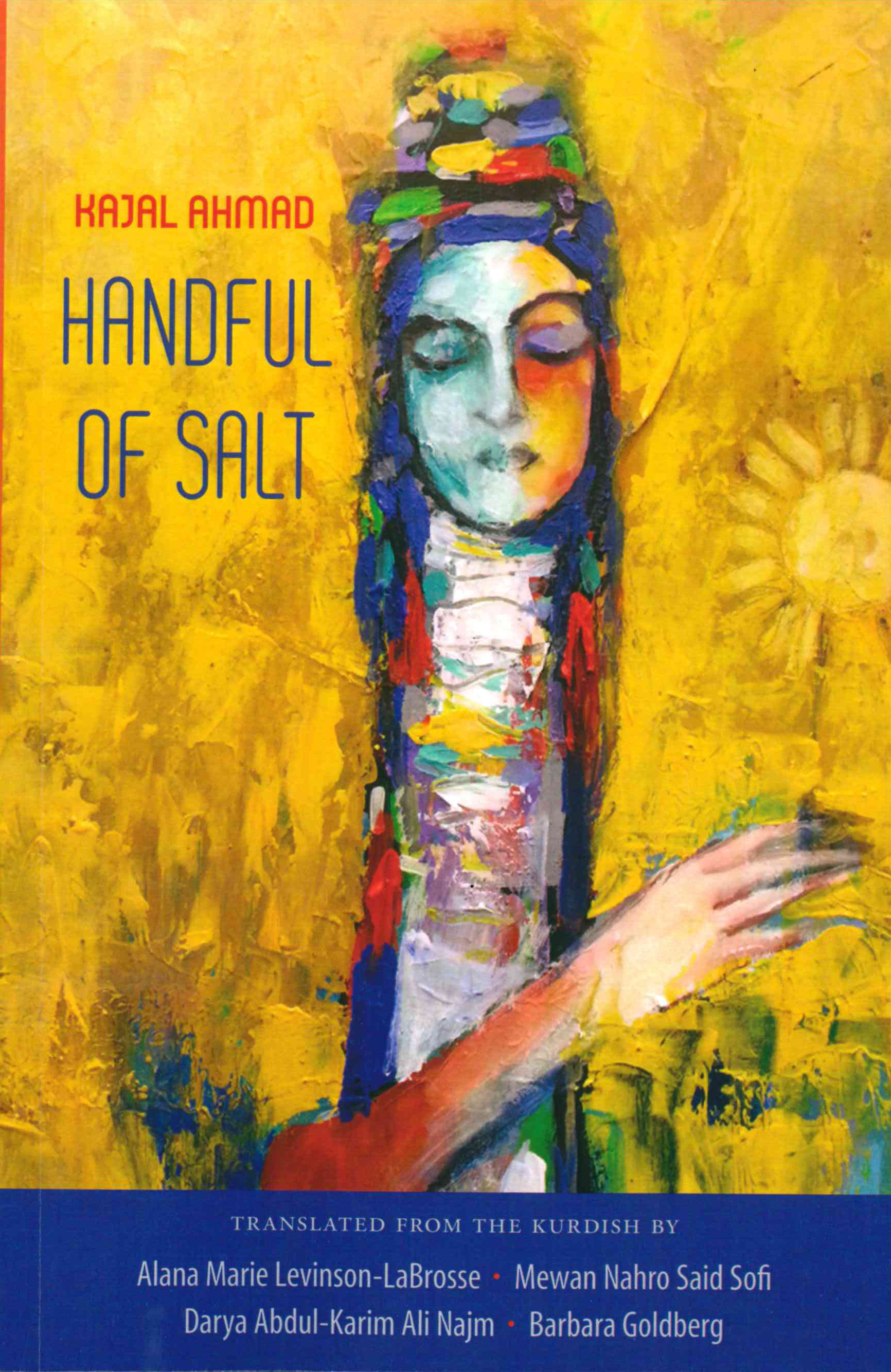 Handful of Salt Kajal Ahmad
